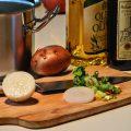 Kochen mit Witwern startet wieder am 29.09.2021