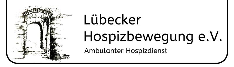 Lübecker Hospizbewegung e.V. – Ambulanter Hospizdienst