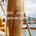 Die 6. Lübecker Hospiz- und Palliativwoche vom 12. bis 26.10.2019