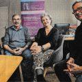 Lübecker Hospizbewegung: Film als Botschafter