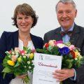 Veränderungen im Vorstand der Lübecker Hospizbewegung