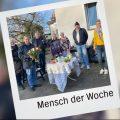 """""""Mensch der Woche"""" – Ehrenamtlicher der Lübecker Hospizbewegung"""